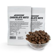 2st Body Science Choco Nuts