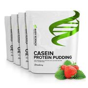 4 st 750 g Body Science Casein