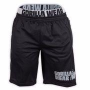 Gorilla Wear California Mesh Shorts