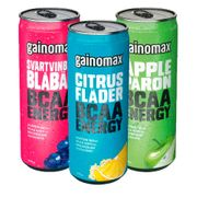 Gainomax BCAA Energy Drink