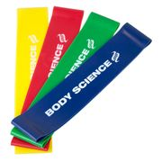 Short Power Resistance Band