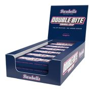 Barebells Double Bite - 12st hel låda