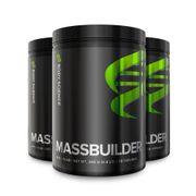 MassBuilder, 3st