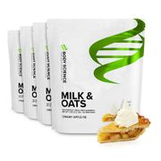 4st Milk & Oats