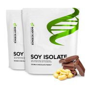 2st Soy Isolate