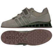 Adidas adiPower Weightlifting, Dark Green
