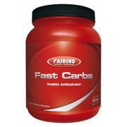 Fairing Fast Carbs