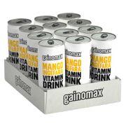 Gainomax Vitamin Drink Flak 12-pack