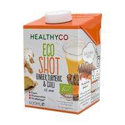 HealthyCo ECO Shot, Ginger, Turmeric & Chili