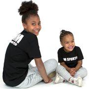 MM Sports T-shirt Junior