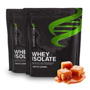 2 st Whey Isolate