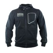 MM W.B.A. Athletic Hood Men