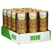 NJIE Energydrink Flak 12-pack