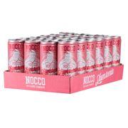 NOCCO BCAA Flak 24-pack