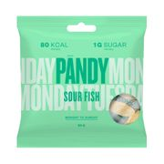 Pandy Candy Sour Fish
