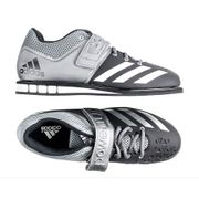 Adidas Powerlift 3, Black/Silver/White