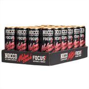 NOCCO FOCUS Flak 24-pack