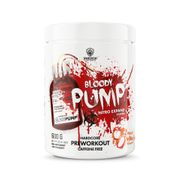 Swedish Supplements Bloody Pump