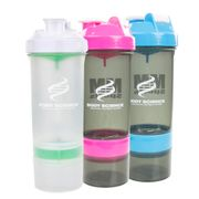 SmartShake Transparent, 800ml