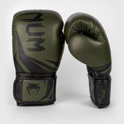 Venum Challenger 3.0 Boxing Gloves, Khaki/Black