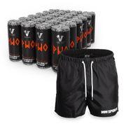 Viking Power PWO 24 st + Badshorts på köpet!