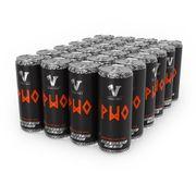 PWO Energidryck Flak 24-pack