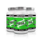Omega-3 Wellness Series storpack