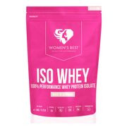 Womens Best Iso Whey