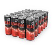BCAA Energidryck Flak 24-pack - Strawberry LTD