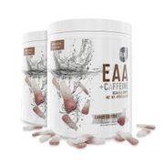 EAA + koffein 2st