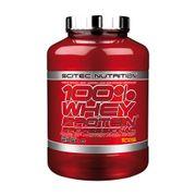 Scitec 100% Whey Protein Professional, 2,35 kg
