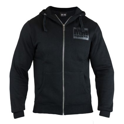 MM Hood HD, Black