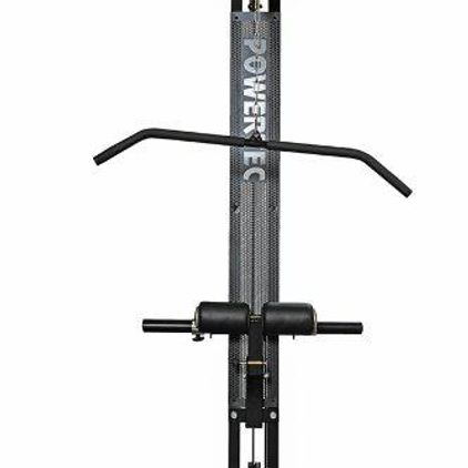 Powertec Workbench Lat Tower Option [WB-LTO10]