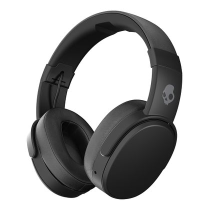 Skullcandy Hörlur Crusher Over-Ear Trådlös Mic