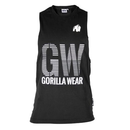 Gorilla Wear Dakota Sleeveless T-Shirt