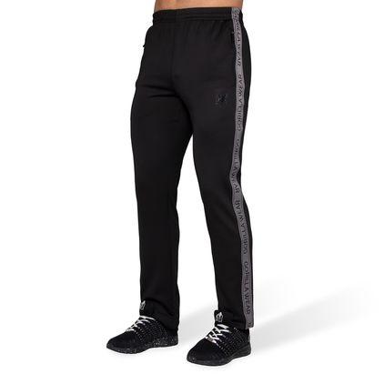 Gorilla Wear Wellington Track Pants, Black