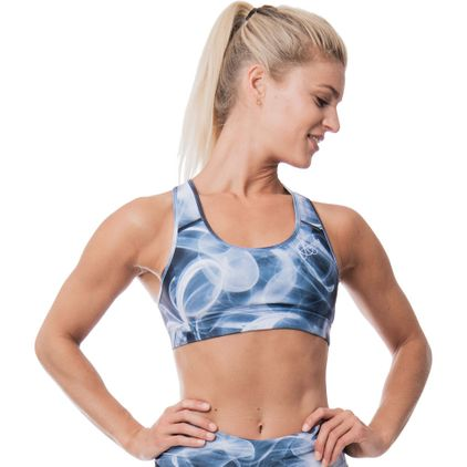 Anarchy Apparel Miasma Sports Bra