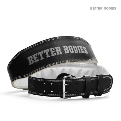 Better Bodies Weight Lifting Belt