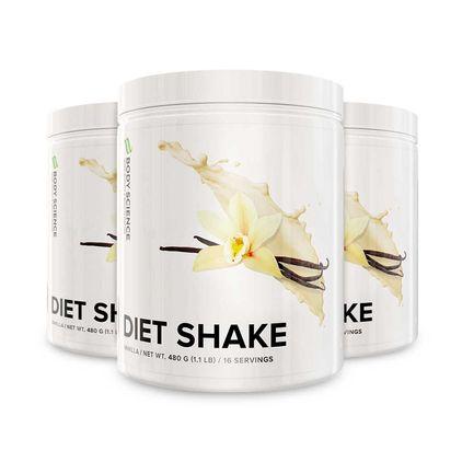 3st Diet Shake