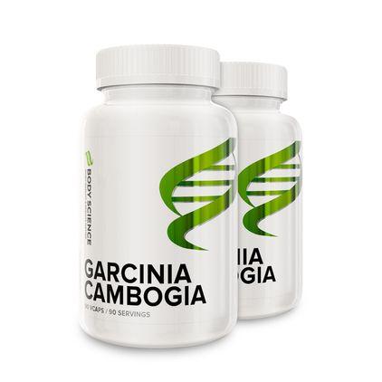 Garcinia Cambogia, 2st