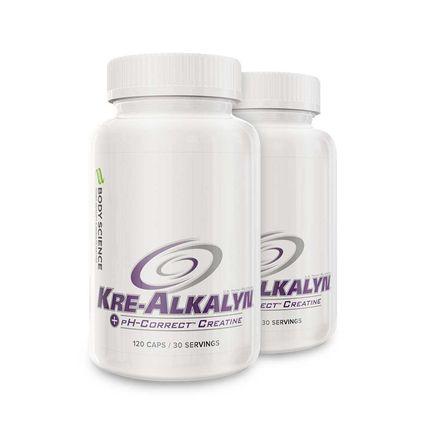 2 st Kre-Alkalyn®
