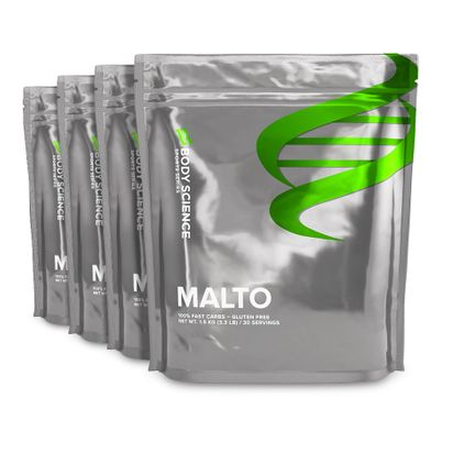 4 st Maltodextrin