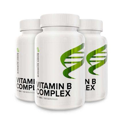 3st Vitamin B Complex