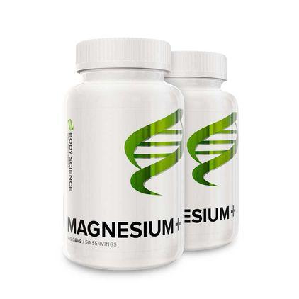 2 st Magnesium+