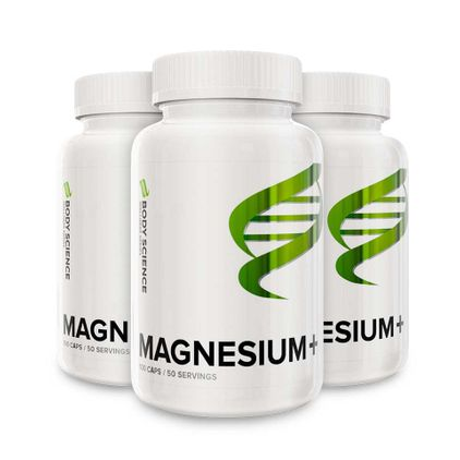 3 st Magnesium+