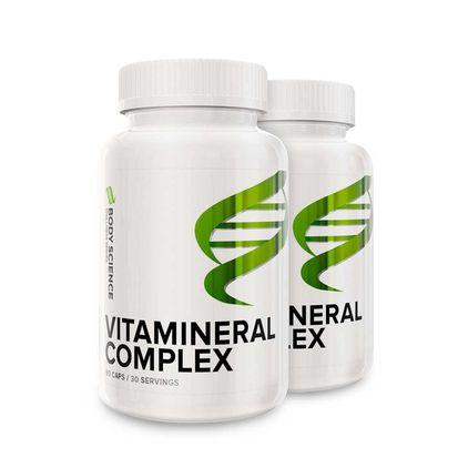 2st Vitamineral Complex