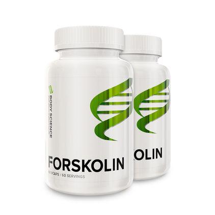 Forskolin, 2st
