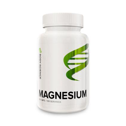 Body Science Magnesium