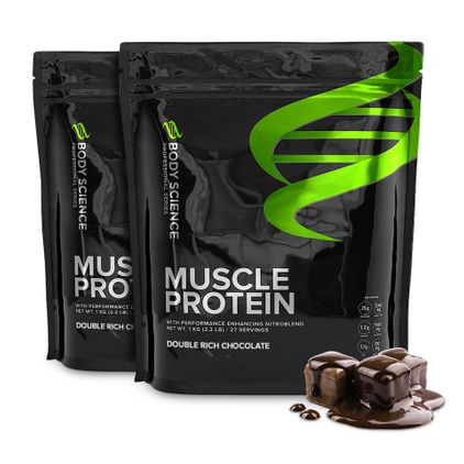 2st Muscle Protein