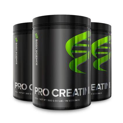 3 st Pro Creatine